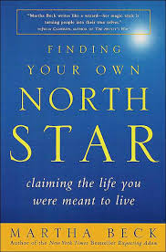 finding your own north star claiming