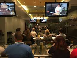 Capital Gifts 2014: Cooking and Tasting Classes in the District   DCist