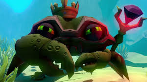 CRAB KING - Feed and Grow (Crab Madness ...