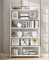 Popular Modern Kids Bedroom Library Wall Furniture Iron Bookshelf China Furniture Frame Office Wall Frame Made In China Com