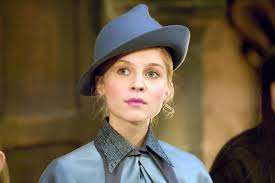 Fleur Delacour, played by Clémence Poésy | Harry Potter: Where Are All the  Kids Now? | POPSUGAR Entertainment Photo 30