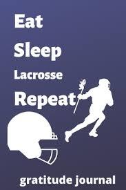 lacrosse repeat graude journal