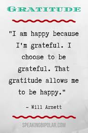 spotlight on gratitude inspiring quotes will make you stronger
