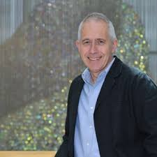 Jim Smith - HDR UK