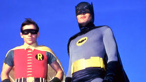 Robin' on Adam West: I miss him dearly - CNN Video