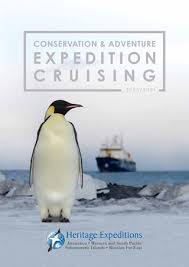 expeditions 2020 21 expedition cruising