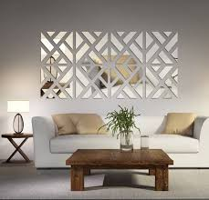 how to choose the ideal wall mirror for