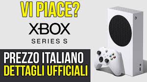 Xbox Series S è ufficiale: quali sono le specifiche tecniche?