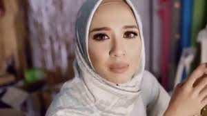 simple everyday hijab tutorial