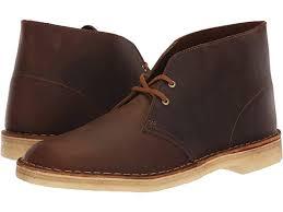clarks desert boot zappos com