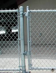 Choosing Chain Link Fence Gate Parts In 2020 Chain Link Fence Gate Fence Gate Chain Link Fence