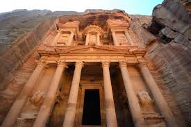 Petra Day Trip From Eilat - Eilat, Israel | Gray Line