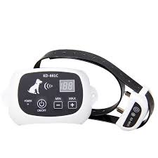 546 Yards Controlling Range Waterproof Rechargeable Invisible Dog Fence Kd661c Petdiary