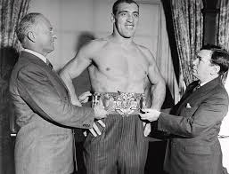 Boxing Champion Primo Carnera Photograph by Underwood Archives