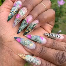 get your nails healthy for spring with