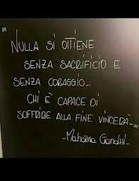 Frasi Mahatma Gandhi - Buongiorno-Immagini.it