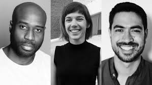 POV and The New York Times Select Three Multimedia Storytellers to Create  New Interactive Conversations About Race | Press Room | POV Blog | PBS