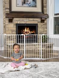 Regalo Baby Super Wide Baby Gate And Play Yard