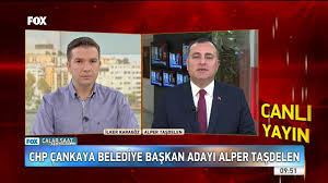 Alper Taşdelen / FOX TV - Çalar Saat / 17 Mart 2019 - Dailymotion ...
