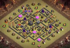 Best Town Hall 9 Base Design for 2019 ...