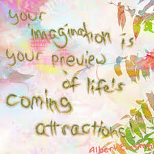 KathyAnne Art - Your imagination is your preview of life's... | Facebook