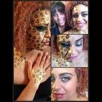ruby makeup academy valley village