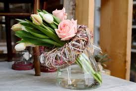 Composizione floreale per la festa della mamma - Racheli ...