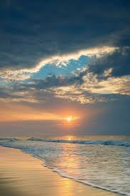Pin by Penny Snyder on Photography | Beach photos, Beach scenes, Sunrise