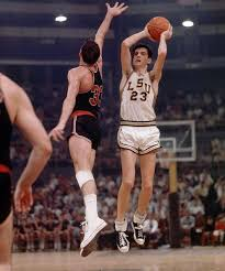 """I Feel Great!"""" The Pete Maravich Story   HubPages"""
