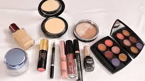 enement makeup using lakme s
