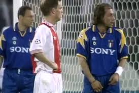 1996 AFC Ajax - Juventus FC 1st half - video dailymotion