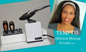 temptu airbrush makeup system you can