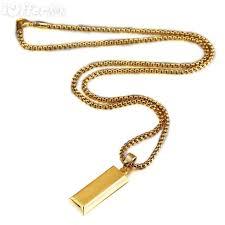harga supreme gold bar necklace supreme