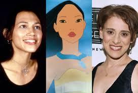 Pocahontas: Pocahontas –Irene Bedard - Judy Kuhn | Disney princess ...