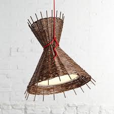 como pendant lamp crate love the way