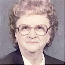OBIT: Mrs. Effie Corinne Tharpe Kelly – Carthage Courier