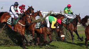 AP McCoy gives Virtual Grand National ...