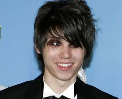 best ryan ross makeup for you wink