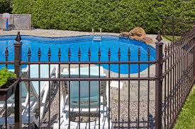 30 Pool Fence Ideas Design Pictures Designing Idea
