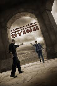 A Lonely Place for Dying (2009) - IMDb