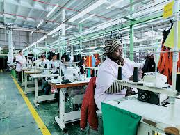 manufacturing in south africa
