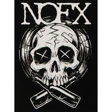 Nofx Sticker Walmart Com Walmart Com
