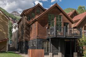 vacation home town jewel telluride co
