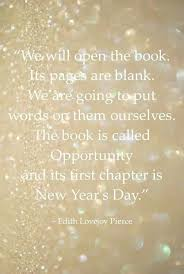 quotes about new year inspirational quotes