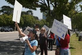 California Heal Resistance