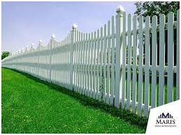 How To Measure Your Property For Fence Installation Maris Home Improvements