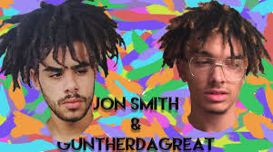 Collab With Jon Smith! - YouTube
