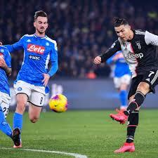 Napoli-Juventus Serie A 2-1, Zielinski e Insigne mettono ko Sarri