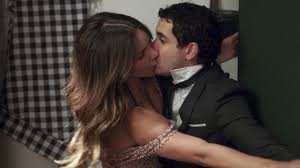 Scorpion's Elyes Gabel And Katharine McPhee Open Up About Their ...