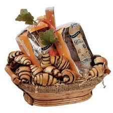 clic bakery basket shiva sympathy